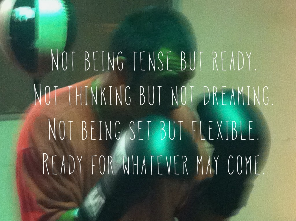 BeReady